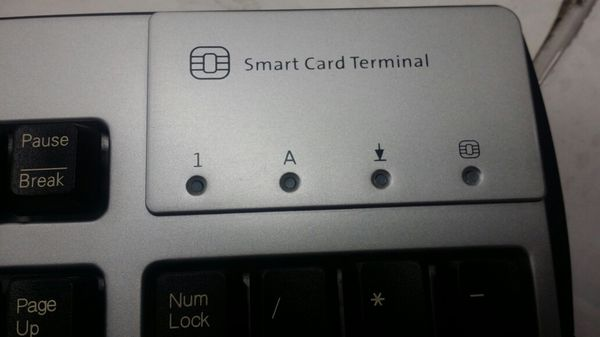 Hp smart card keyboards for Sale in Canby, OR - OfferUp