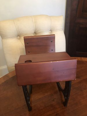 American Girl Samantha Desk for Sale in Purcellville, VA