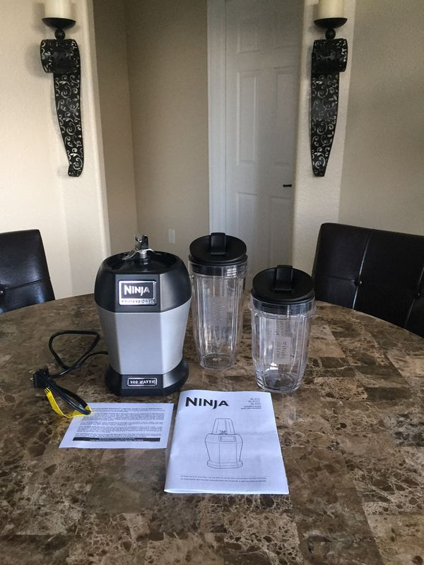 Nutri Ninja Pro For Sale In Aurora Co Offerup