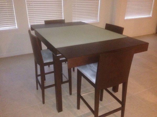 Casa Furniture Nook Table Orlando Fl