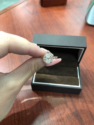 Diamond engagement ring for Sale in Orlando, FL