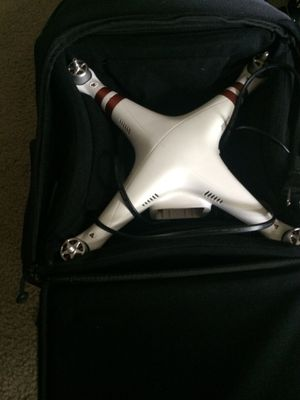 DJi Phantom 3 Drone for Sale in Hyattsville, MD