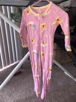 Character PJs 12 mo for Sale in Detroit, MI