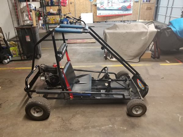 Go Karts Nashville >> Murray 2 Seater Go Kart For Sale In Nashville Tn Offerup