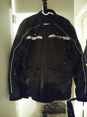 Tour Motercycle Jacket for Sale in Annandale, VA