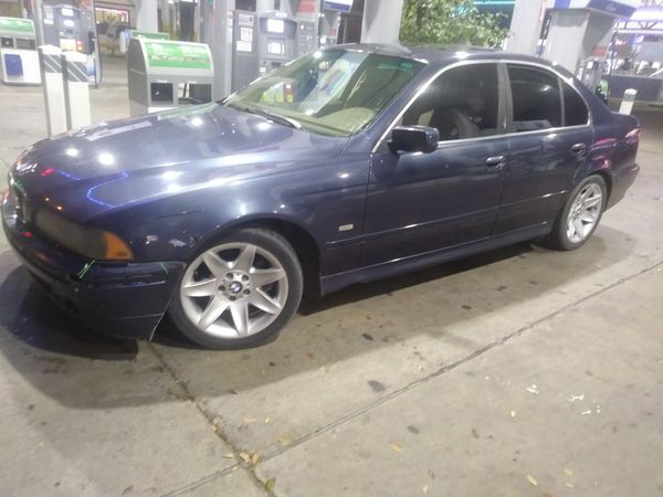 2002 Bmw 525i For Sale In Laredo Tx Offerup