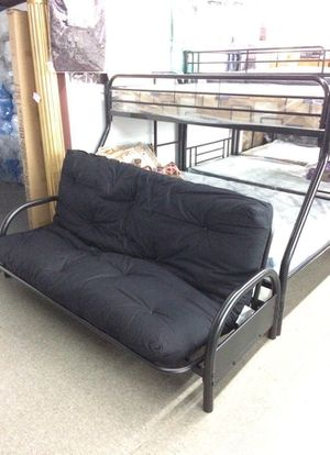 Futon With Mattress For In Memphis Tn