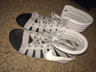 Gladiator Sandals Thumbnail