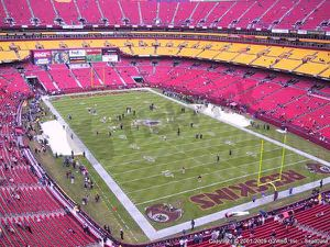 Philadelphia Eagles vs Washington Redskins for Sale in Bethesda, MD