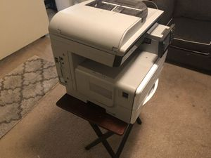 New and Used Printer for Sale in Baton Rouge, LA - OfferUp Mini Thermal Copier Wiring Diagram on
