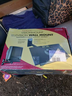 TV Wall Mount for Sale in Washington, DC