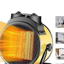 Indoor Outdoor Heater For $40 Thumbnail