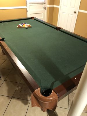 New And Used Pools For Sale In Baltimore MD OfferUp - Pool table stores in maryland