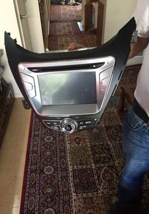 Tv for car brand new for Sale in San Francisco, CA