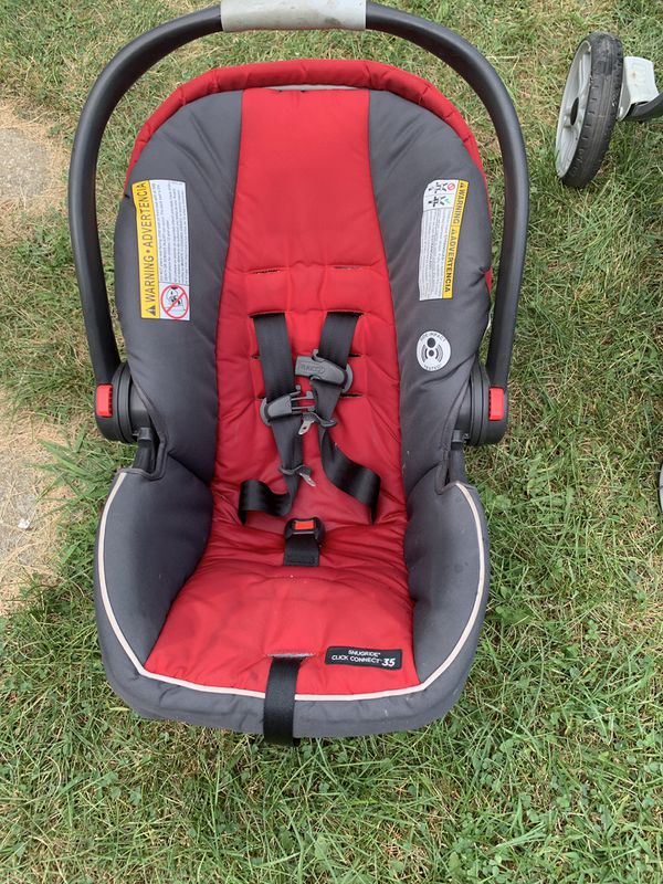 New And Used Graco Car Seat For Sale In Peoria Il Offerup