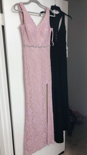 Beautiful Dress Size 1 worn once for sale for Sale in Germantown, MD