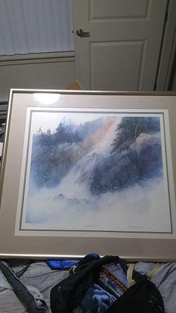 Big canvas art Thumbnail