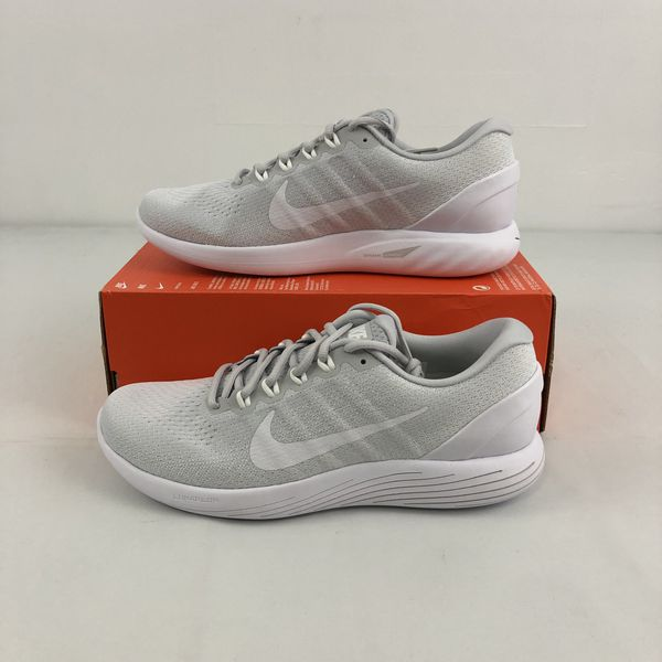 49c2e14230b6 Nike Lunarglide 9 Running Shoes Men s Size 10.5 904715 003 for Sale ...