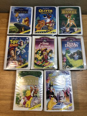 1996 Happy Meal Toys Masterpiece Collection set of 8 for Sale in Poway, CA