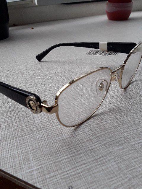 8a69c91666 Versace prescription frame glasses for Sale in Houston