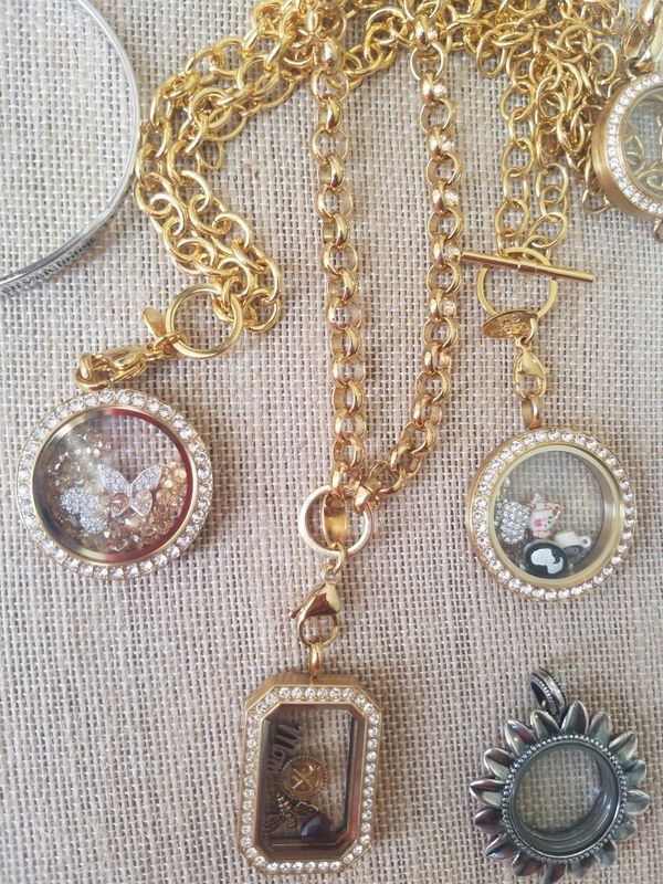 Origami Owl Living Lockets For Mother's Day - Review & Giveaway (5 ... | 800x600