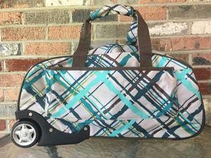 Thirty-one Weekenders Rolling Bag for Sale in Farmville, VA