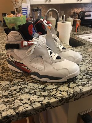 Air Jordan's 8s for Sale in Crofton, MD
