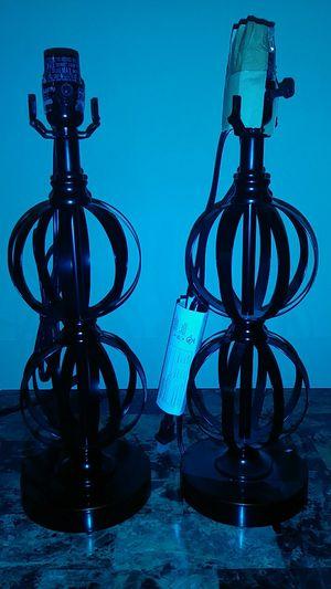 Brand new lamps for Sale in Arlington, VA