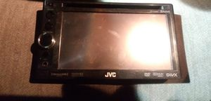 JVC Dvd monitor for Sale in Cleveland, OH