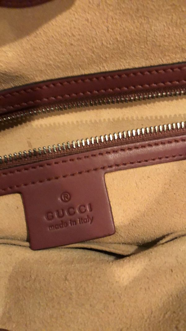 5e4784b5038 Gucci Babouska authentic for Sale in Sugar Land