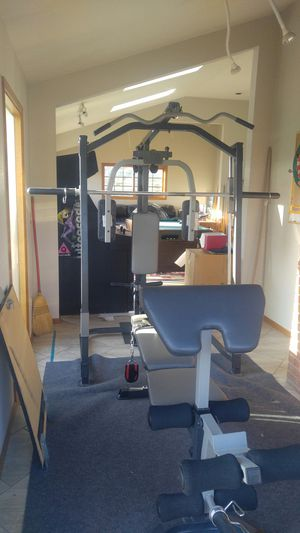 New and used home gym for sale in colorado springs co offerup