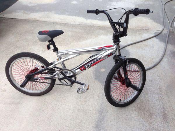 Activ Vac-Tec X-Games BMX Bike for Sale in Graham, WA - OfferUp
