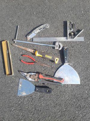 herramientas for Sale in Sterling, VA