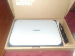 ASUS Chromebook-brand new for Sale in Lilburn, GA