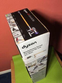 Dyson v8 absolute Thumbnail