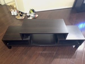 Must go ASAP TV STAND PICK UP SILVER SPRING for Sale in Aspen Hill, MD