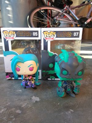 League of legends POP! for Sale in Orlando, FL