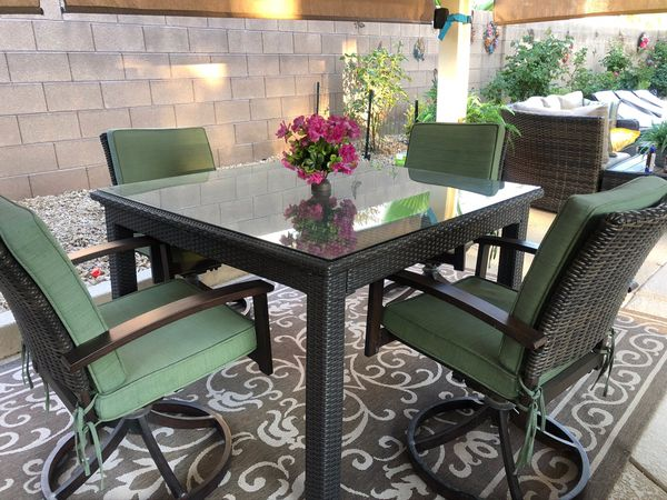 Patio furniture for Sale in Las Vegas, NV - OfferUp