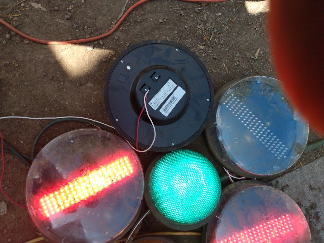 LED Lights For The Yard