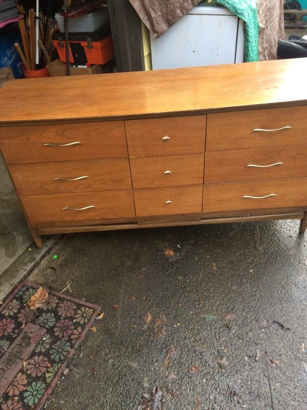 La Period Furniture Dresser Design