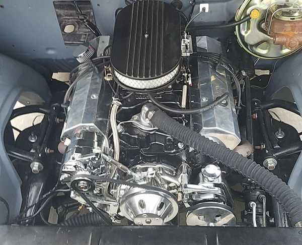 Chevy small block 355ci (big cam 0 miles) for Sale in Long Beach, CA -  OfferUp