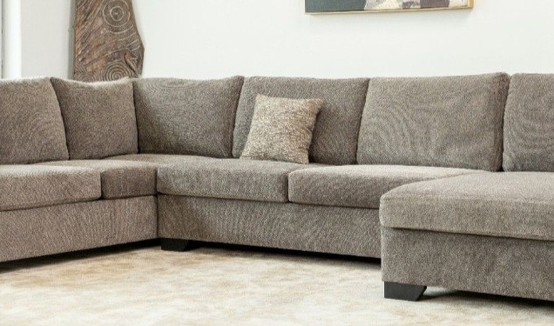 Same day delivery 💫💫Herman  Platinum RAF&laf sectional/couch 🤠39$down payment