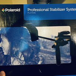 Video Stabilizer system Thumbnail
