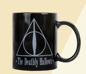 Deathly Hallows Mug for Sale in Olney, MD
