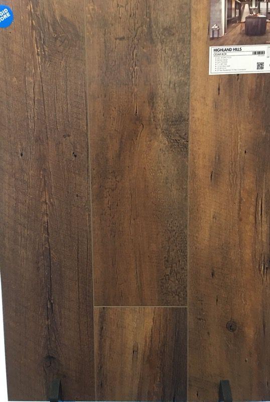 Floor Sale Rigid Core Wpc 229sqft For Sale In Schertz Tx