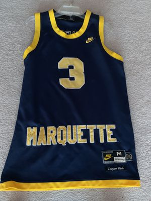 Vintage D-Wade College Jersey for Sale in Fort Washington, MD