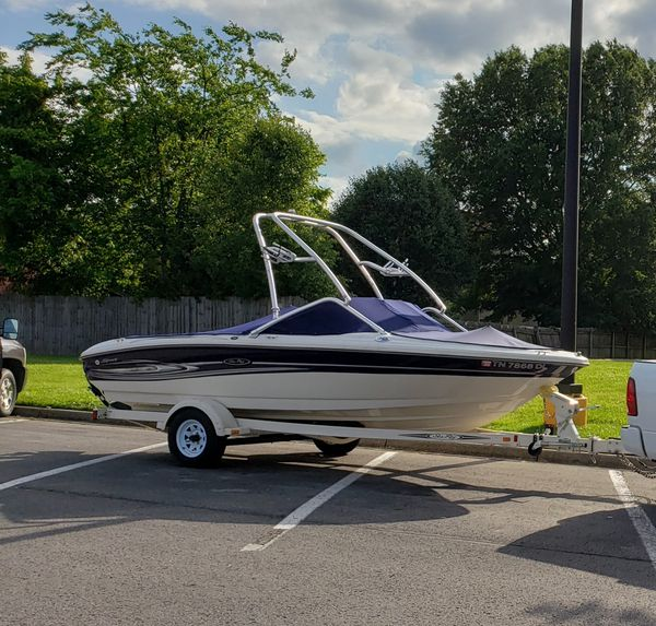 2005 searay 185 sport boat! need gone!