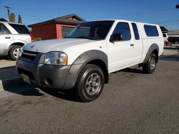 2002 nissan frontier transmission 5 speed manual