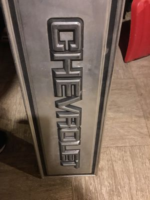 Chevy c10 Truck parts for Sale in Laurel, MD