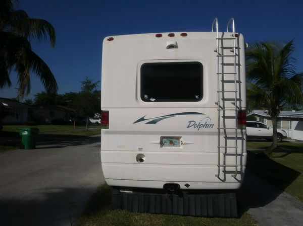 New and Used Motorhomes for Sale in Cutler Bay, FL - OfferUp